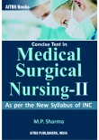 Concise Text in MEDICAL SURGICAL NURSING-2